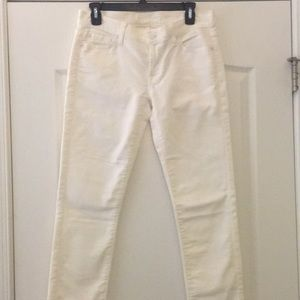 7 For All Mankind Skinny Jeans Like New